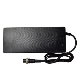 CHARGER FOR ELECTRIC SCOOTER (POWER SUPPLY)