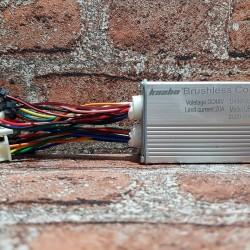 Controller Kaabo Mantis 48V 20A