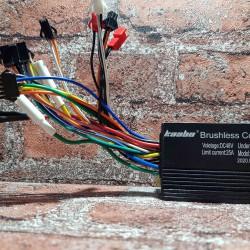 Controller Kaabo Mantis 48V 25A