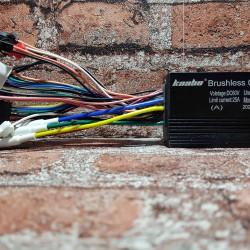 Controller Kaabo Mantis 60V 25A (A)