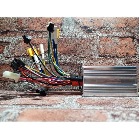 Controller Kaabo Mantis (Minimotors) 60V 27A x2