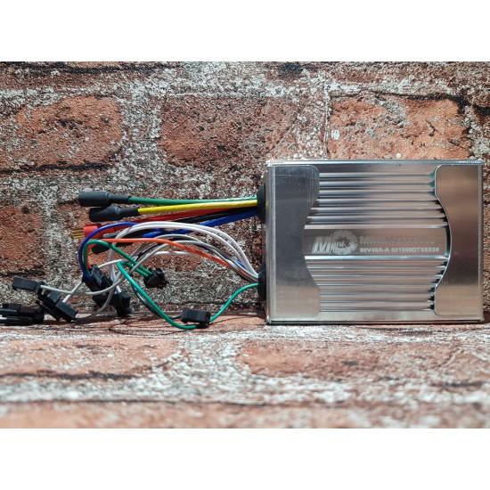 Controller Dualtron Thunder Minimotors 60V 40A (A)