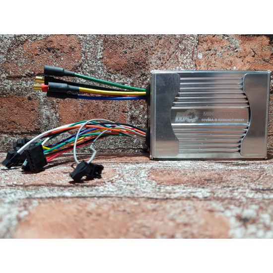 Controller Dualtron Thunder Minimotors 60V 40A (B)