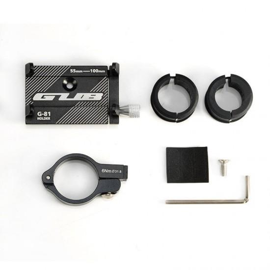 GUB G81 Universal metal  phones holder