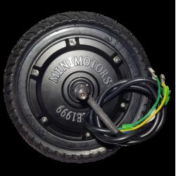 "Motor wheel Speedway Mini 4 PRO  8"" 48V 500W"