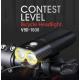 Headlamp Gaciron V9D-1600
