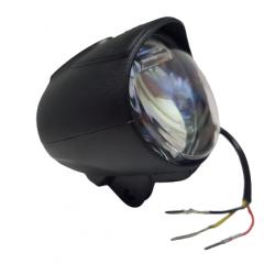 Front headlight for Kaabo Skywalker