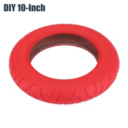 """Tyre  WD 10"""" 10x2"""