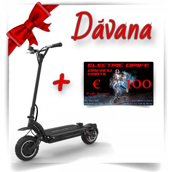 Dualtron Ultra  + GIFT CARD 100€