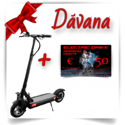 Joyor Y10 + GIFT CARD 50€